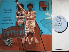 SIDNEY ROGERS LP