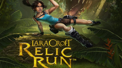 Game Lara Croft Relic Run Apk