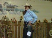 My 2010 Western Wear Sewing Project and Advance Leather Project