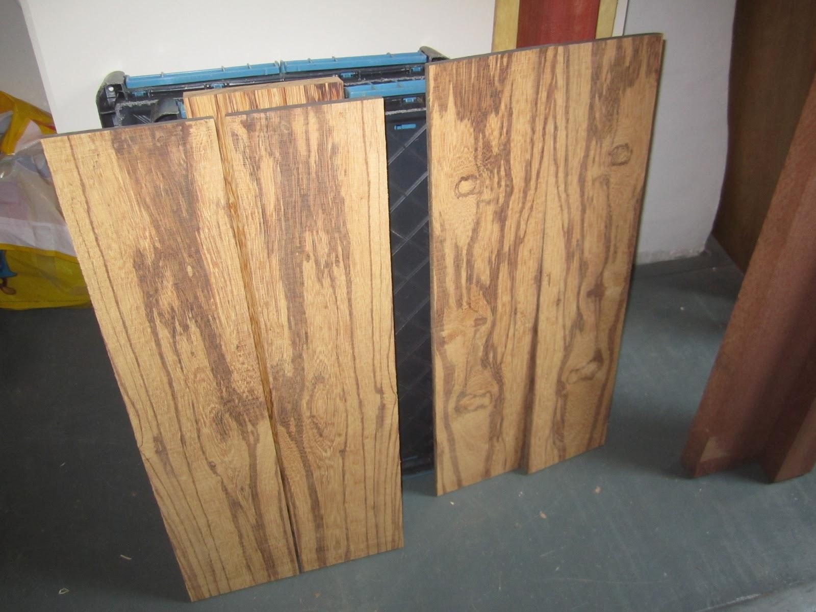 Thewoodworkersattic mooi hout - Stukken outs ...