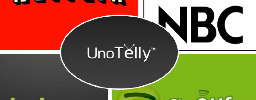 UnoTelly Official Logo