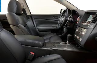 Nissan teana car 2012 interior - صور سيارة نيسان تيانا 2012 من الداخل