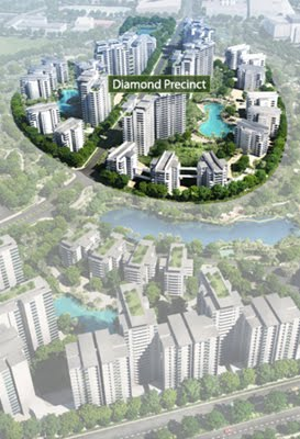 Diamond Precinct