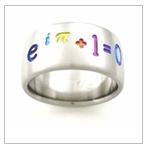 anel identidade da equação de leonard EULLER