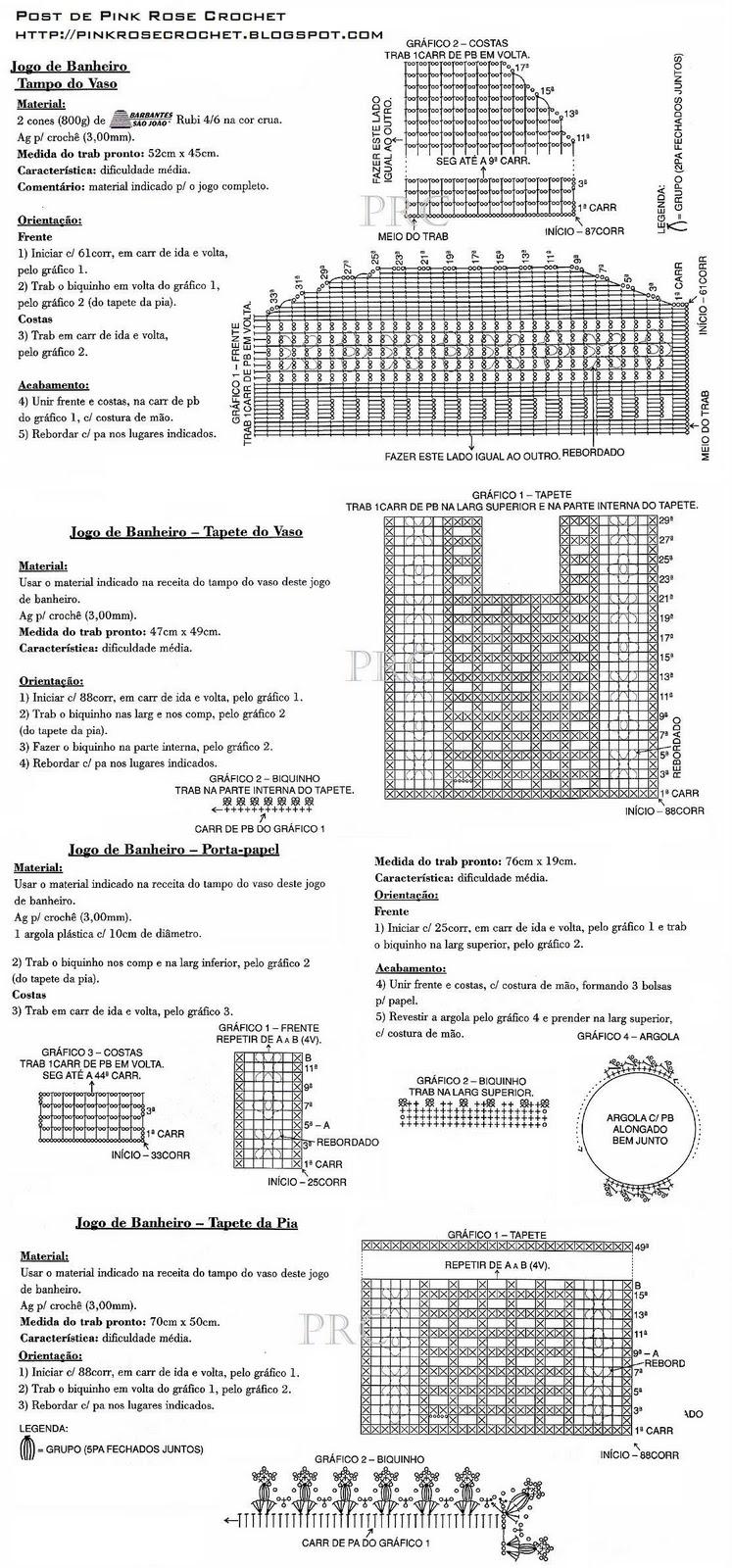 http://1.bp.blogspot.com/-Nxrb4ny_kr4/ToS2J5uavDI/AAAAAAAAV5c/pTwK0HqmCwQ/s1600/Tapetes+p+Banheiro+Croche++c+Barbante.+gr+PRose+Crochet.JPG