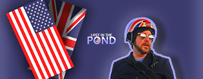 Lost in the Pond | British accent. American life.