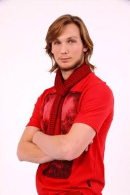 Alex Reigemborn Gran Hermano 2012 (GH 2012). fotos imagenes