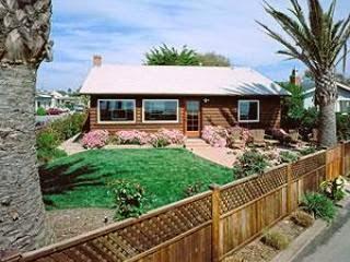 Two BR Santa Cruz Beach Home