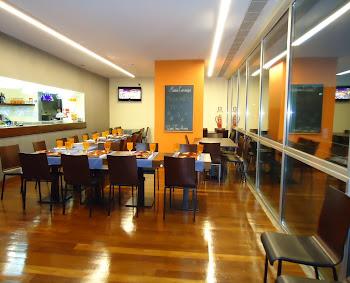 Restaurante Maria Laranja