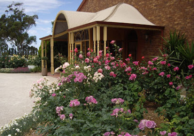 Chardony Lodge, South Australia