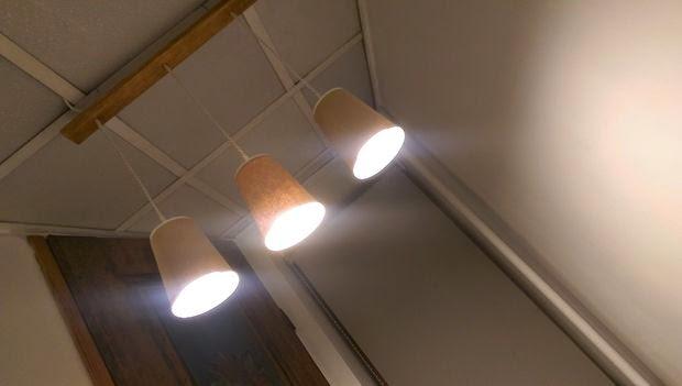 Astudioarchitect Tips Membuat Lampu Ala Cafe Ini Sangat Cocok Untuk Anda Yang Memiliki Ruangan Misalnya Kamar Kos Atau Pribadi Perlu Sentuhan