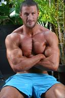 Ladd Lusk - LegendMen.Com Bodybuilder Model
