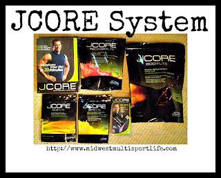 JCORE System