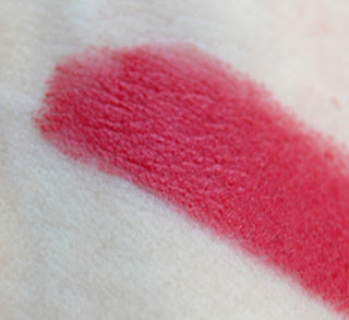 Maybelline Super Stay 14 Hr Lipstick in Eternal Rose Swatch