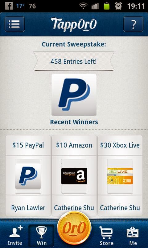 Google Play Para Kazanma Uygulaması