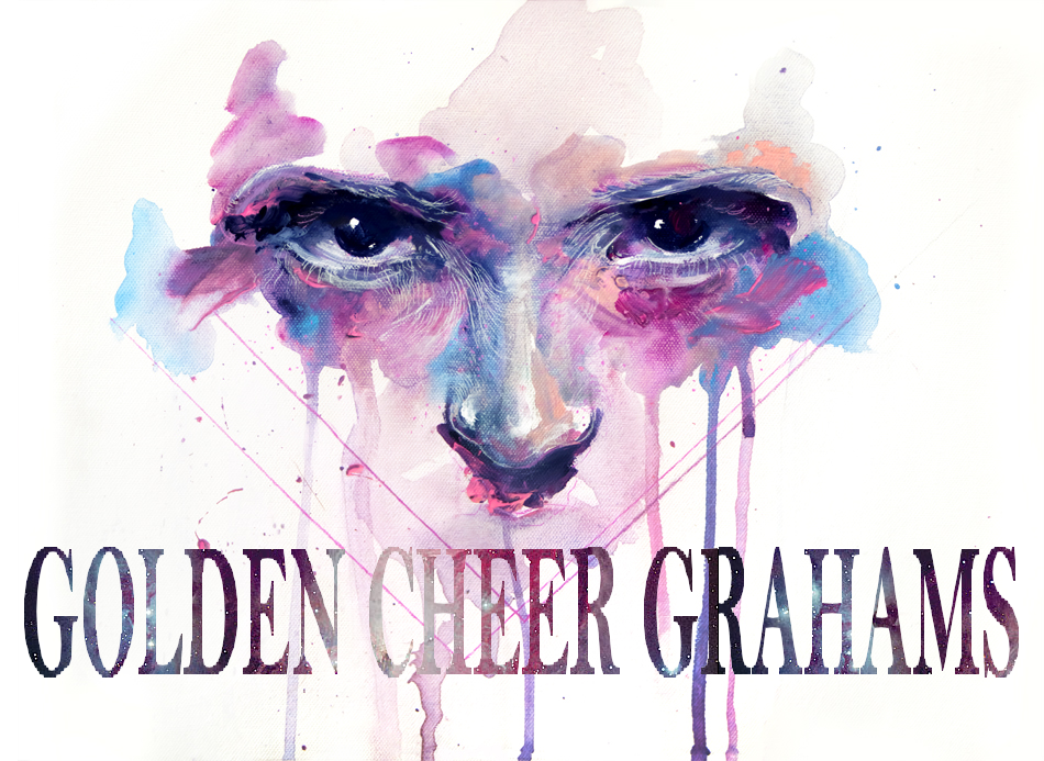 Golden Cheer Grahams