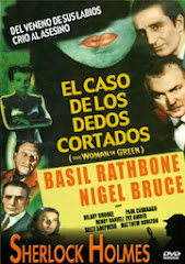 El caso de los dedos cortados (1945) Descargar y ver Online Gratis