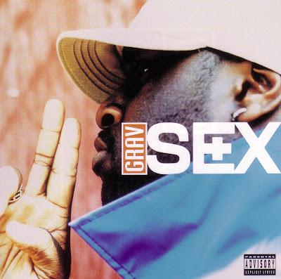 Grav – Sex (CDM) (1996) (320 kbps)