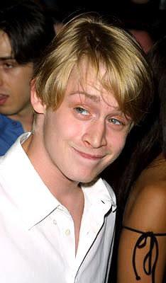 Macaulay Culkin famosos del cine