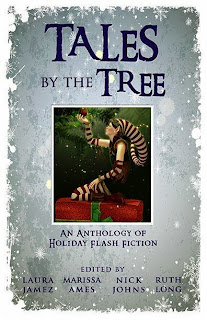 http://www.amazon.com/Tales-Tree-Anthology-Holiday-Fiction/dp/1494298619/ref=sr_1_1?s=books&ie=UTF8&qid=1388419767&sr=1-1&keywords=tales+by+the+tree