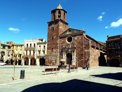 Tarragona, Cataluña
