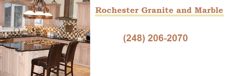 Rochester Granite and Marble 248-206-2070