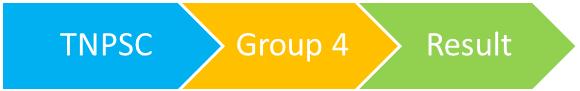 TNPSC Group 4 2014
