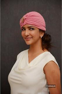 Manchu-Lakshmi-Stills-At-Dongata-Movie-Platinum-Disc-Event