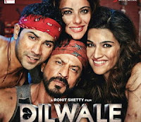 Dilwale  Movie Review  in Hindi