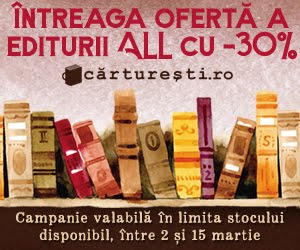 Carturesti Editura All