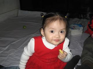 Ảnh đẹp của bé yêu - Baby Love :), bé gái