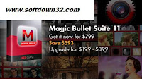 Red Giant Magic Bullet Suite 11.2.0