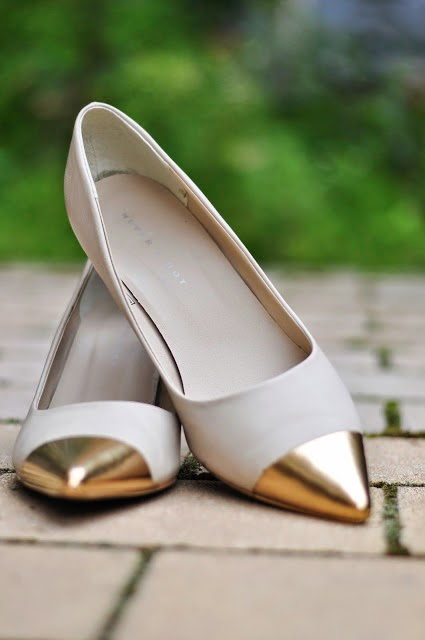 15 Fabulous DIY Shoe Makeovers