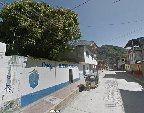 Inicial IBEROAMERICA - San Ramón
