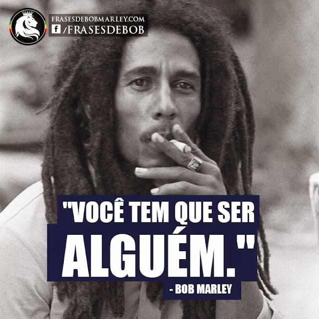 Bob Marley Frases para o Facebook