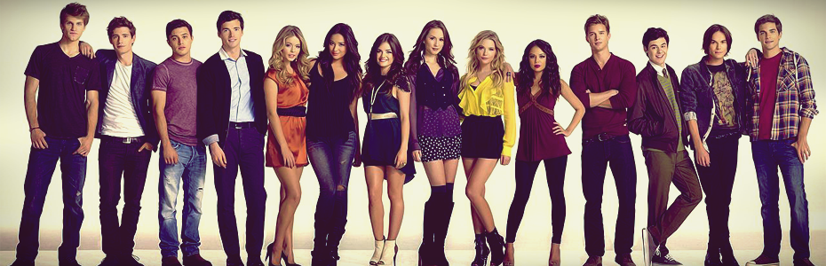 Pretty Little Liars 3 temporada