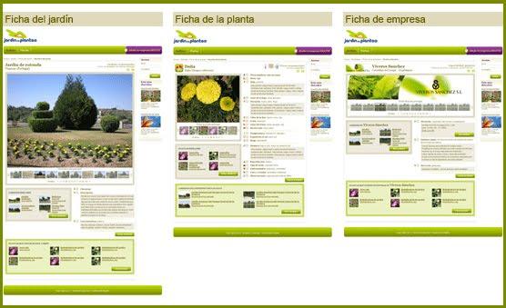 Jard n de plantas jardiner a y paisajismo paisajismo for Los arboles y sus caracteristicas