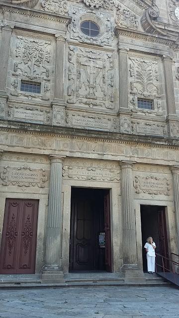 Eglise de Santa Cruz Braga
