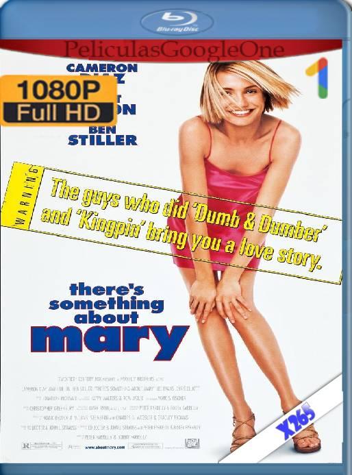 Loco Por Mary (1998) x265 [1080p] [Latino] [GoogleDrive]