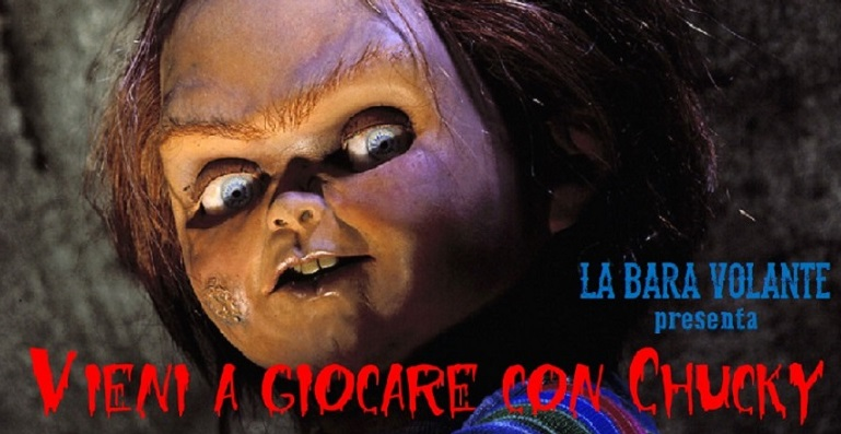 Speciale Chucky