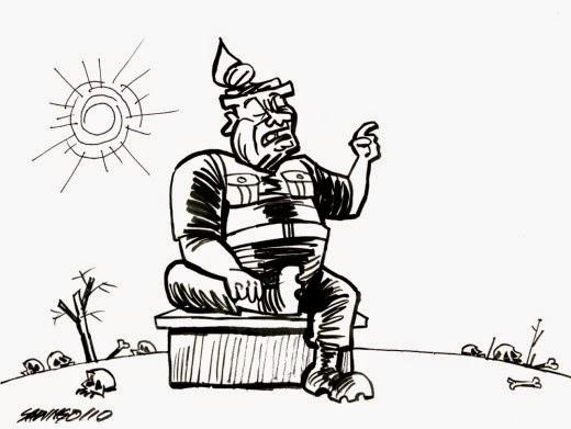 ရန္လုိကြ်ဲ – သင္တန္းဆရာ ဘဘ