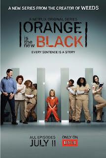Los Lunes Seriéfilos Orange is the New Black