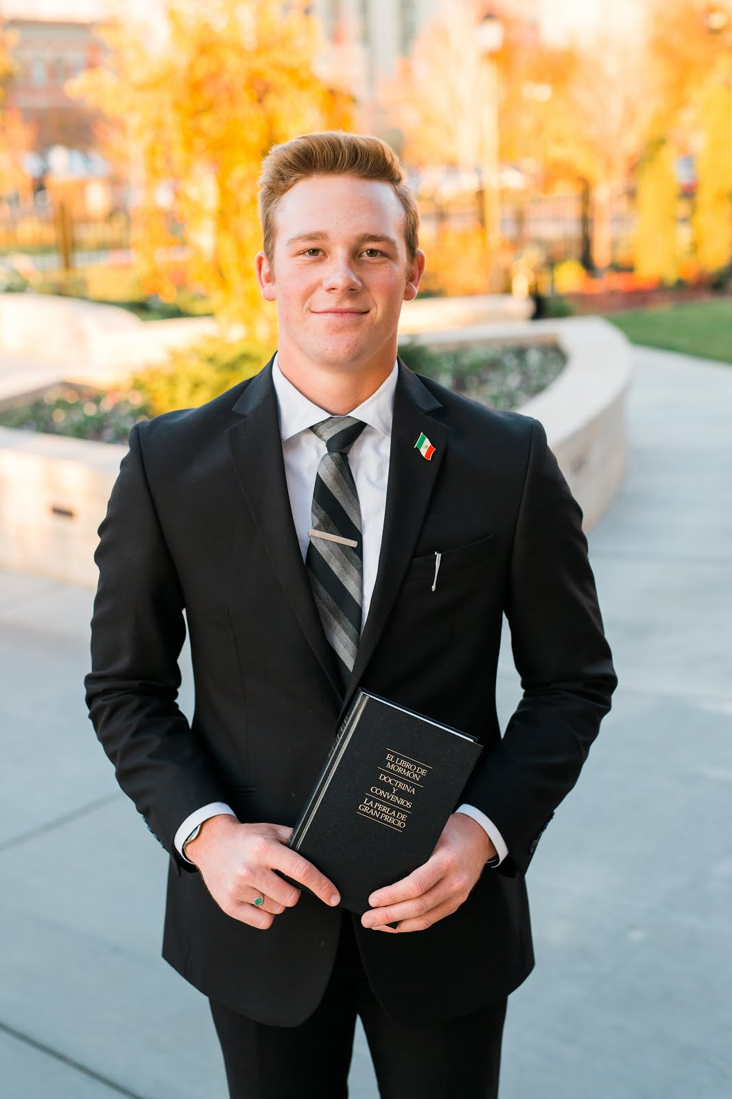 Elder Jake Herman