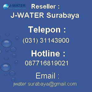 J-WATER Luar Kota ( Jawa Timur )