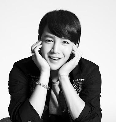Short Hair Styles☀Jang Keun Suk