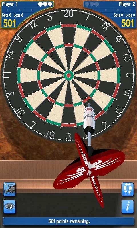 Pro Darts 2014 apk
