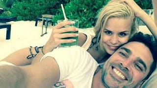 Fotos Hot de Matías Alé y su esposa María del Mar causan furor en Instagram