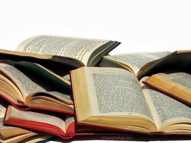 نصائح للإستفادة من قراءة الكتب والاحتفاظ بما فيها من معلومات و افكار