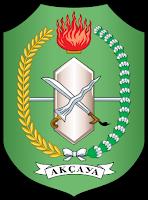 logo Kalimantan Barat