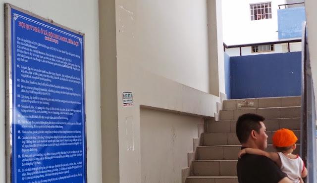 Nhà ở xã hội tại KDC Việt Sing, Thuận An, Bình Dương ảnh 4